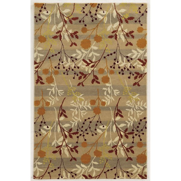 Tobago Hand-Tufted Area Rug by Meridian Rugmakers