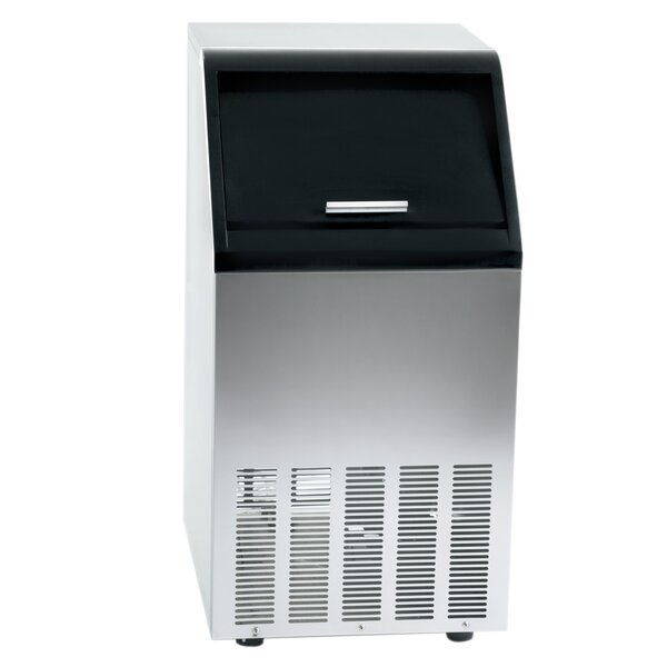 65 lb. Daily Production Freestanding Ice Maker by Orien