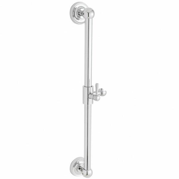 Icon Shower Bar by Speakman