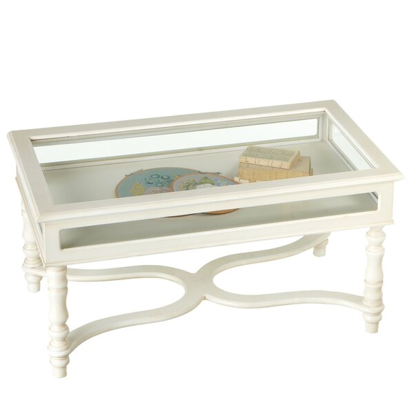 Rachal Coffee Table by Highland Dunes