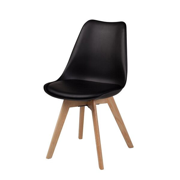Davids Upholstered Dining Chair by Foundry Select