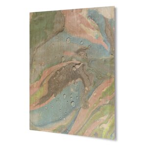 Curre Wall Art on Plaque by KAVKA DESIGNS