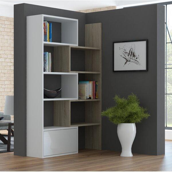 Gracelyn Etagere Bookcase by Brayden Studio