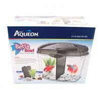0.5 Gallon Betta Aquarium Kit by Aqueon
