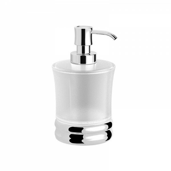 Cendejas Soap Dispenser by Wrought Studio
