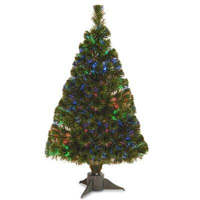 arbres de noël avec supports: type - artificiel | wayfair.ca