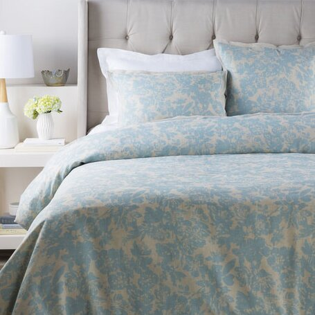 Orobanche Duvet by Lark Manor