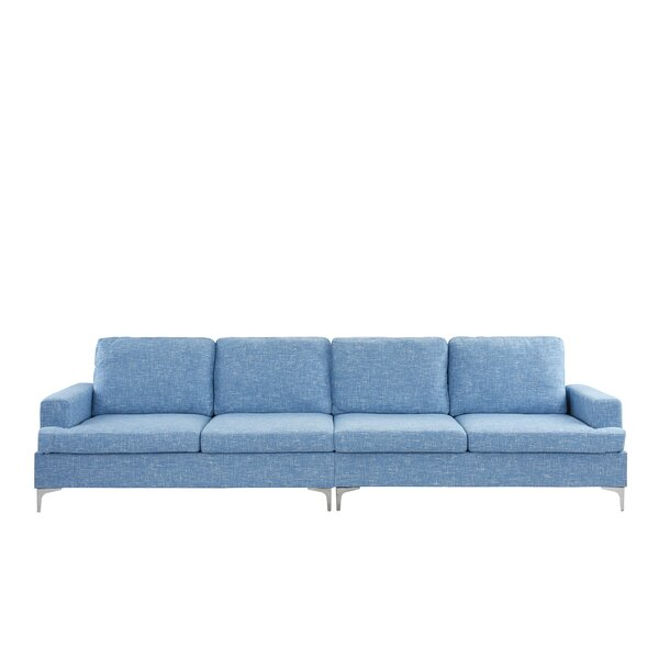 Raleigh Sofa by Wrought Studio