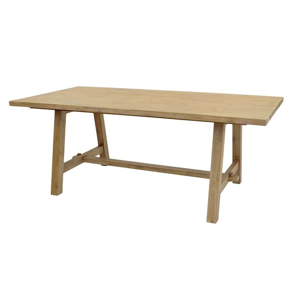 Bloomville Dining Table by Foundry Select