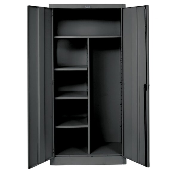 400 Series 1 Tier 1 Wide Employee Locker by Hallow