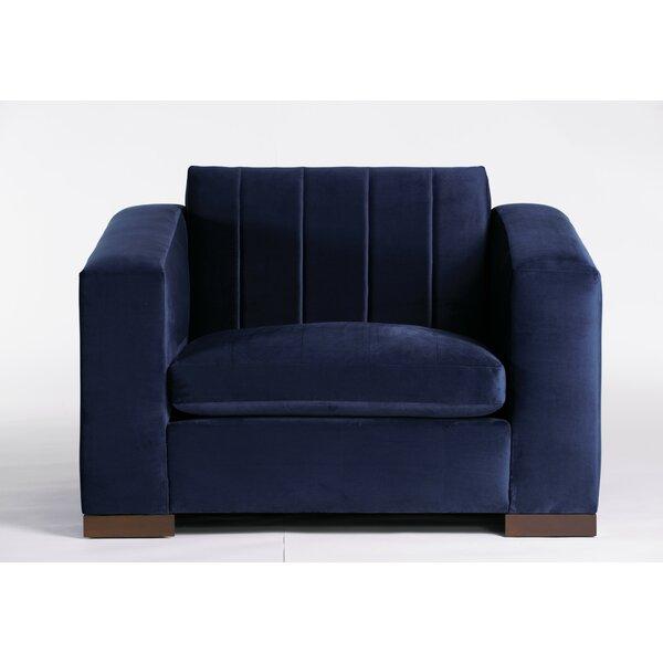 Cece Armchair by Everly Quinn