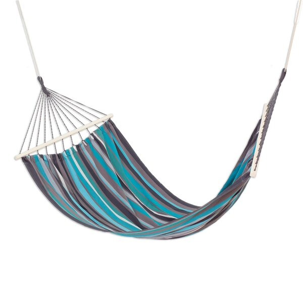Mccranie Ocean View Cotton Tree Hammock by Bloomsbury Market