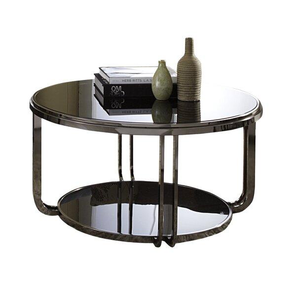 Tampa Coffee Table By Orren Ellis