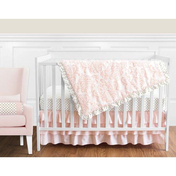 Amelia 11 Piece Crib Bedding Set by Sweet Jojo Designs