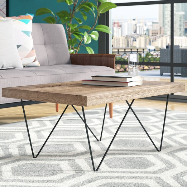 Beran Coffee Table by Ivy Bronx
