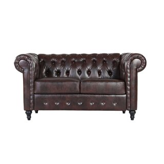 Amburgey Loveseat by Darby Home Co SKU:CD763871 Check Price