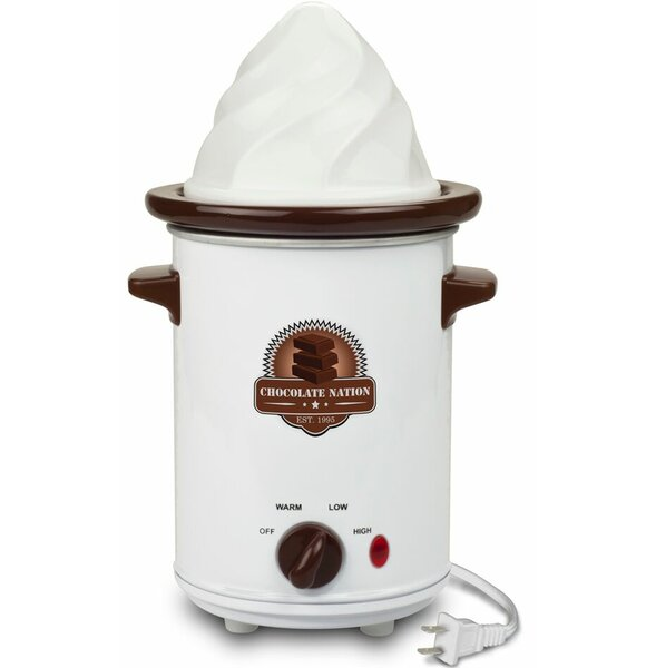 Gourmet Hot Chocolate Maker By Smart Planet.