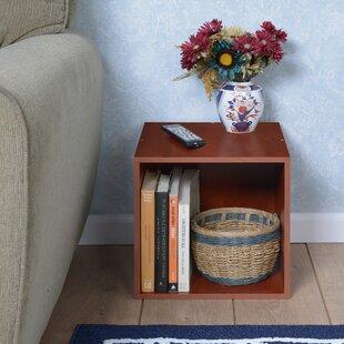 Reviews Castillo Cube Unit Bookcase ByRebrilliant