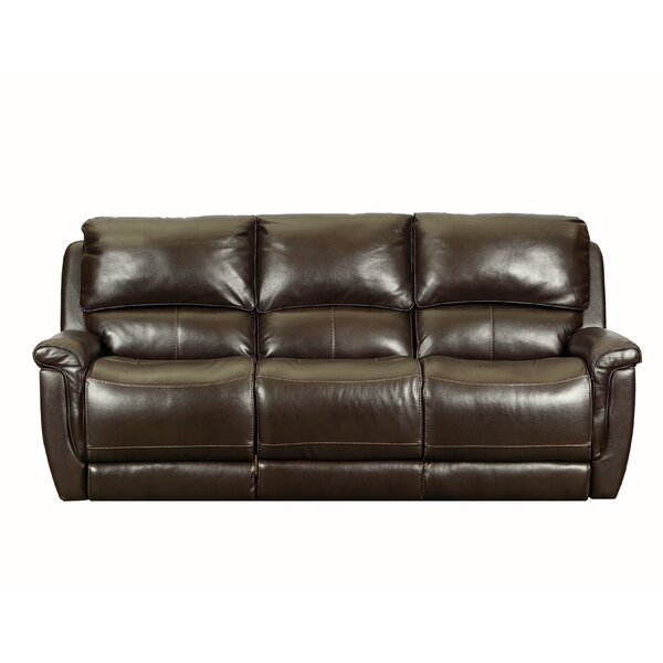 Best Online Palazzolo Reclining Sofa by Red Barrel Studio by Red Barrel Studio