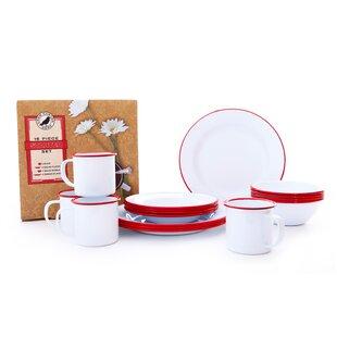 Save to Idea Board  sc 1 st  Wayfair & Shatterproof Dinnerware   Wayfair