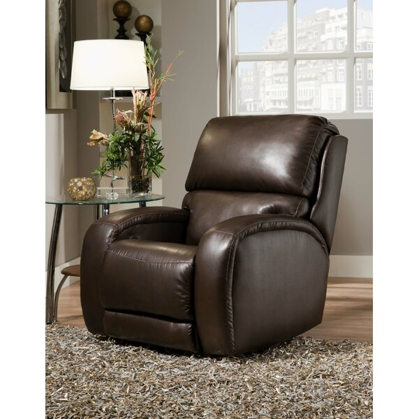 Fandango Manual Recliner by Southern Motion