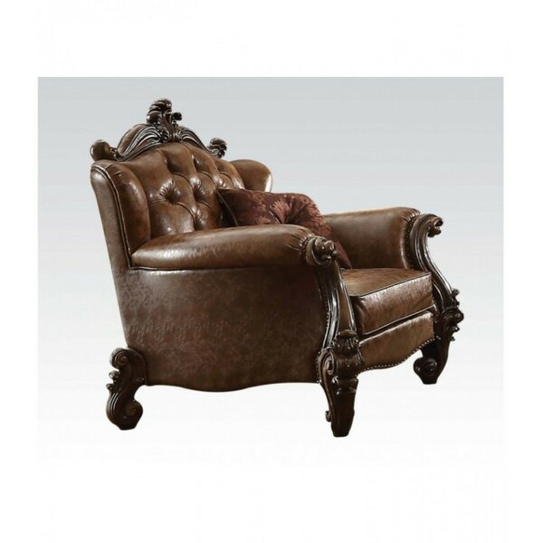 Haley Armchair by Astoria Grand