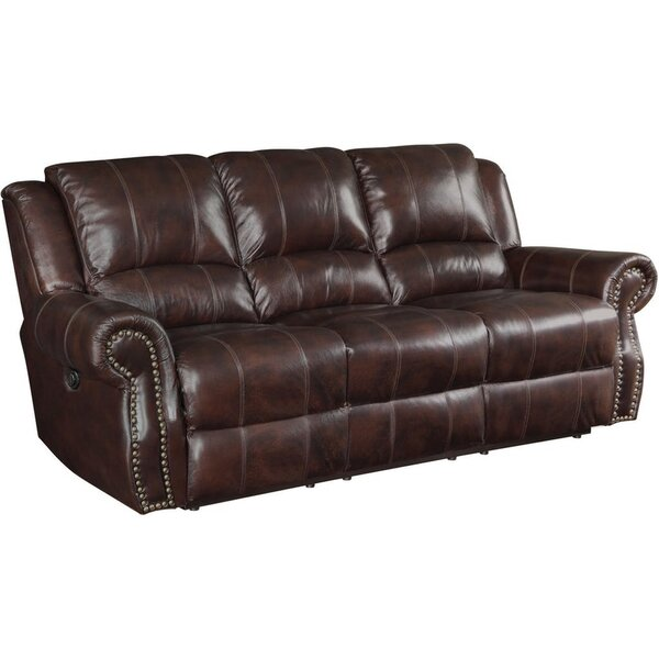 Dragon Reclining Sofa By Darby Home Co