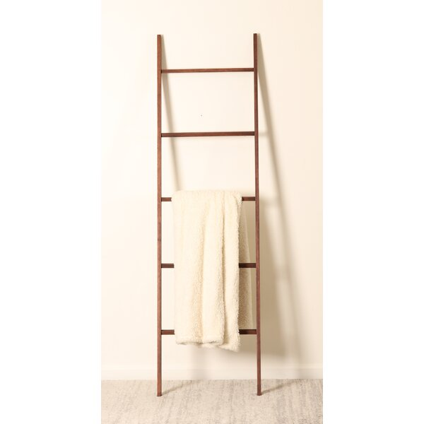6 ft Decorative Ladder by Winston Porter