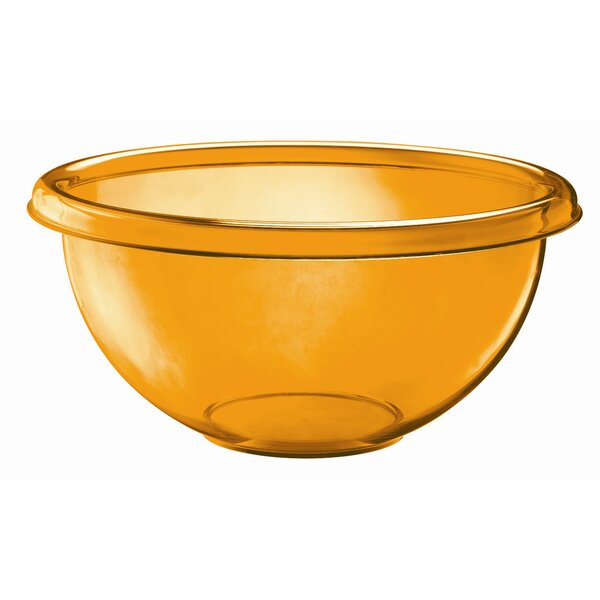 Happy Hour Salad Bowl (Set of 2) by Guzzini