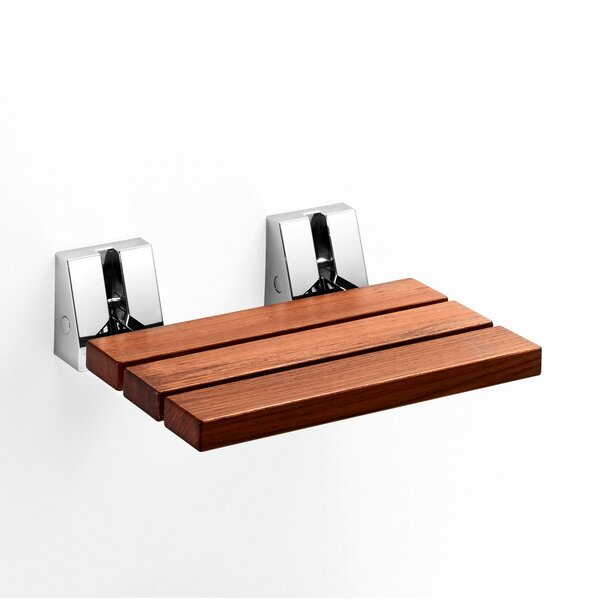 Scagni Folding Shower Seat by WS Bath Collections