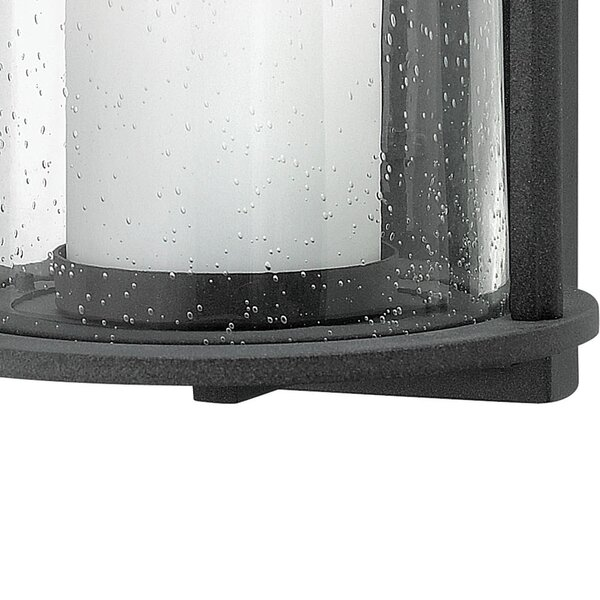 Ardean 1-Light Outdoor Wall Lantern by Darby Home Co