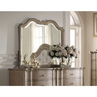 Dresser Mirror French Country Mirrors You Ll Love In 2021 Wayfair