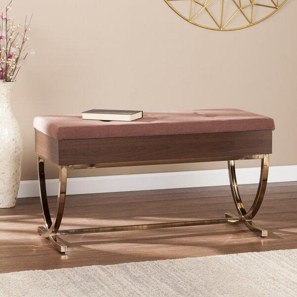 Phenomenal Yogyakarta 4 Piece Upholstered Storage Bench Set By Latitude Dailytribune Chair Design For Home Dailytribuneorg