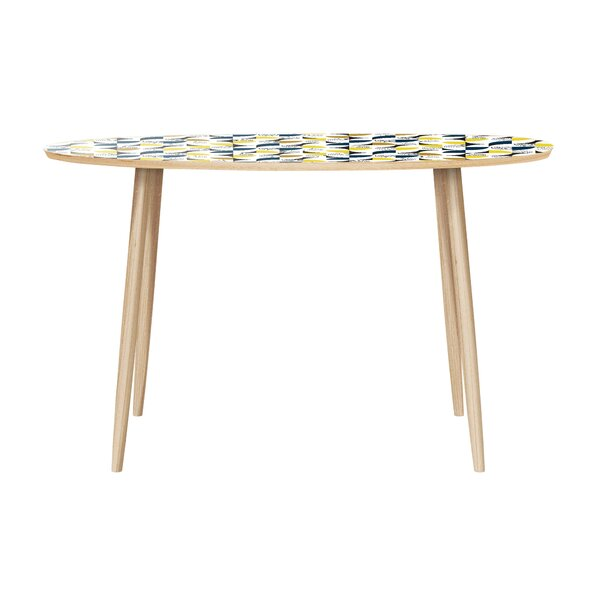 Margret Dining Table by Brayden Studio