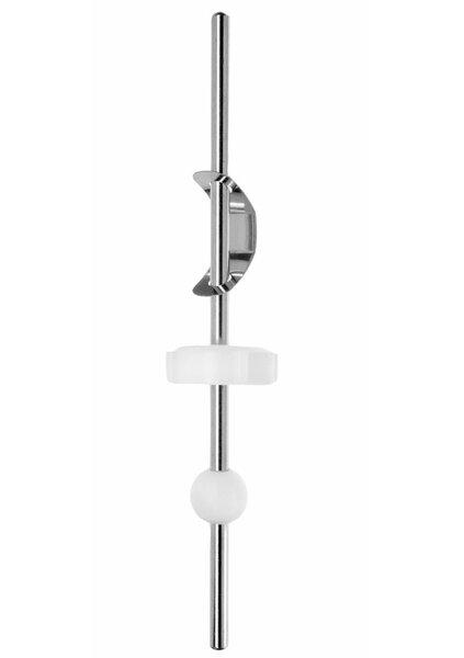 Bathroom Pop-Up Ball Rod by Danco