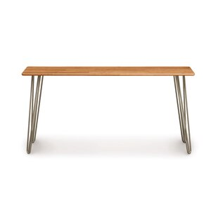 Essentials Console Table by Copeland Furniture