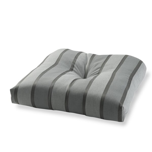 Indoor/Outdoor Lounge Chair Cushion By Latitude Run