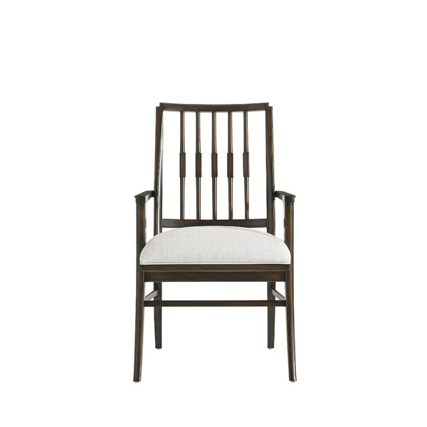 Crestaire Armchair by Stanley Furniture