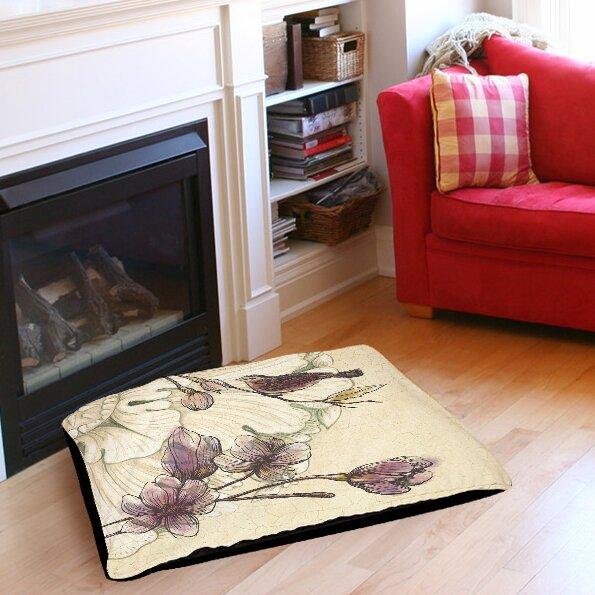 Lark Manor Phalangere Indoor Outdoor Pet Bed Reviews Wayfair
