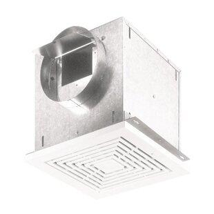 Read Reviews 210 CFM Bathroom Fan By Broan