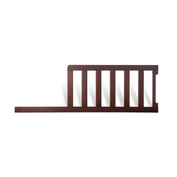 Ashton Mini Toddler Bed Rail by Child Craft