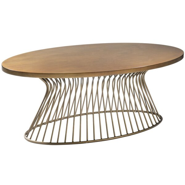 Whisler Coffee Table By Willa Arlo Interiors