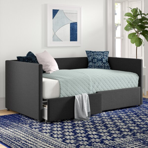 Juliana Storage Daybed by Foundstone