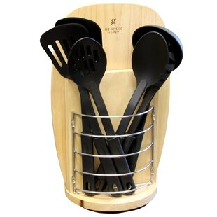 Scranton 14 Piece Stainless Steel Utensil Set By Gibson