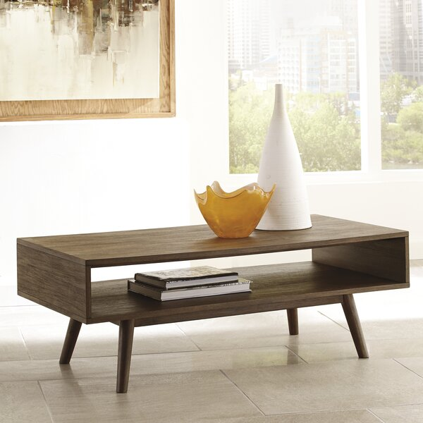 Napoleon Coffee Table by Langley Street