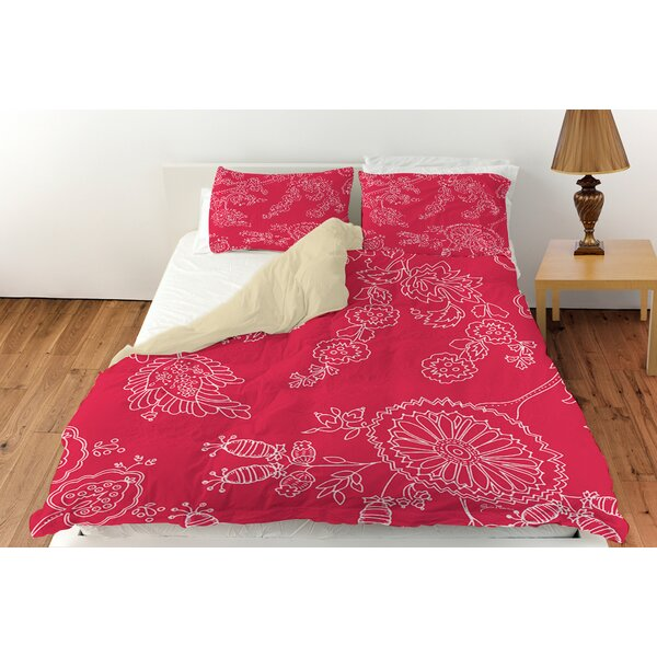 Anima Outline Duvet Cover Collection