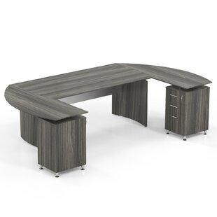 Savings Medina Series Desk Office Suite ByMayline Group