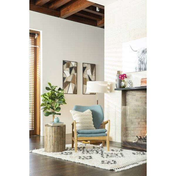 Austin Armchair by Hashtag Home Hashtag Home