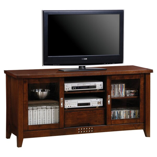 Wysteria TV Stand For TVs Up To 65