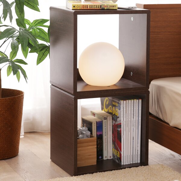 Cube Unit Bookcases by IRIS USA, Inc.